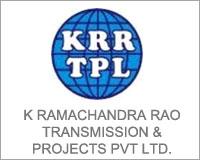 K-RAMACHANDRA-RAO