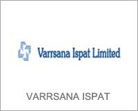 VARRSANA-ISPAT